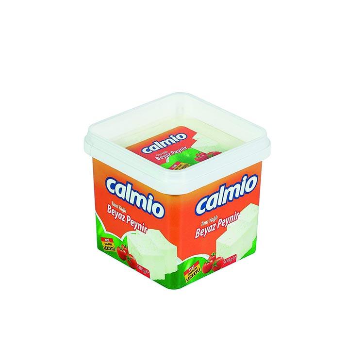 Calmio Tam Yağlı Beyaz Peynir 500g