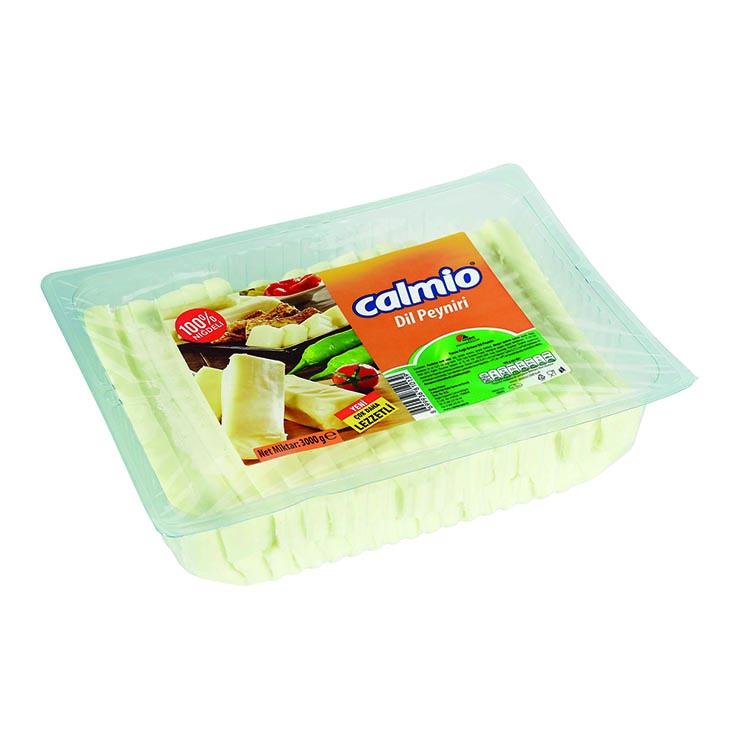Calmio Dil Peyniri 3 kg