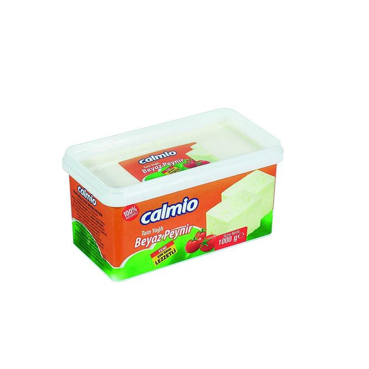 Calmio Tam Yağlı Beyaz Peynir 1 kg